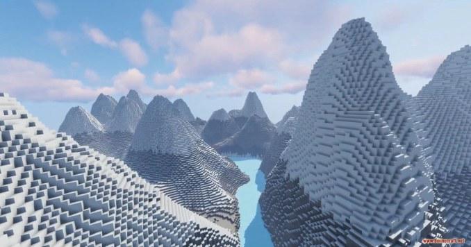 World of Minecraft Resource Pack Screenshots 2