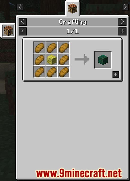 Bacterium Mod Screenshots 12