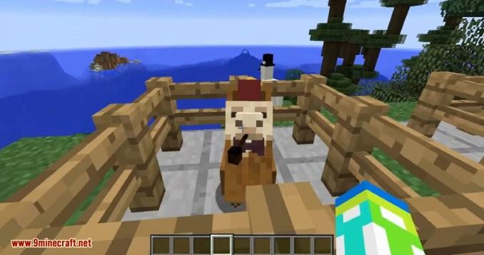 Better Than Llamas Mod Screenshots 9