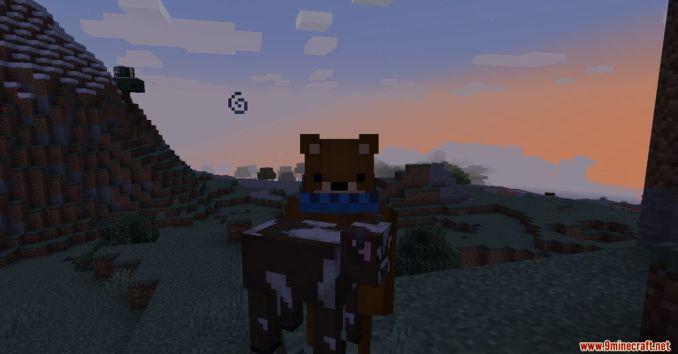 Carrier Mod Screenshots 3