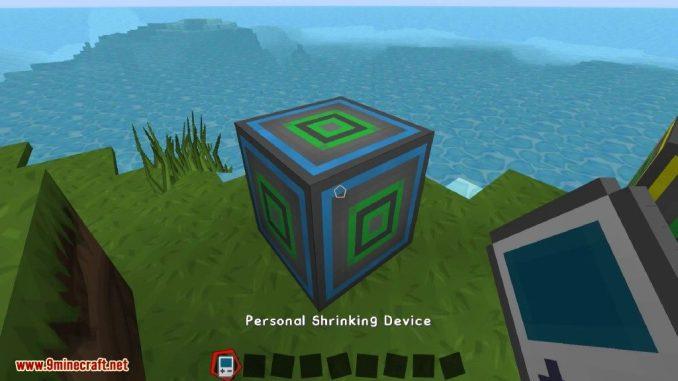 Compact Machines Mod Screenshots 8