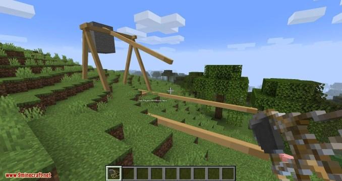 Crusade mod for minecraft 09