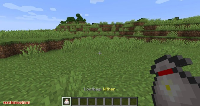 FunItems Mod for minecraft 04