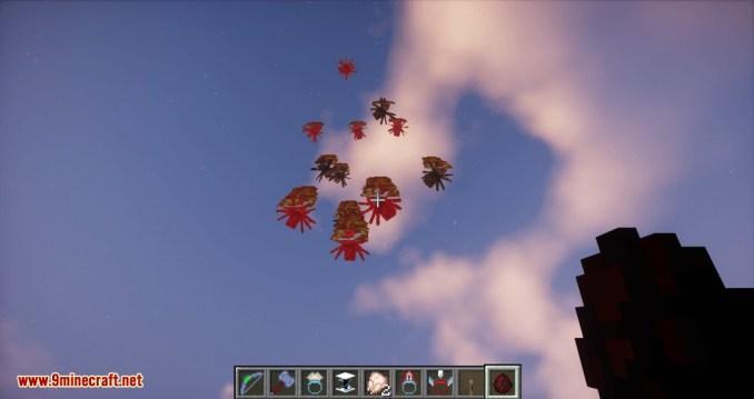 Gobber mod for minecraft 11
