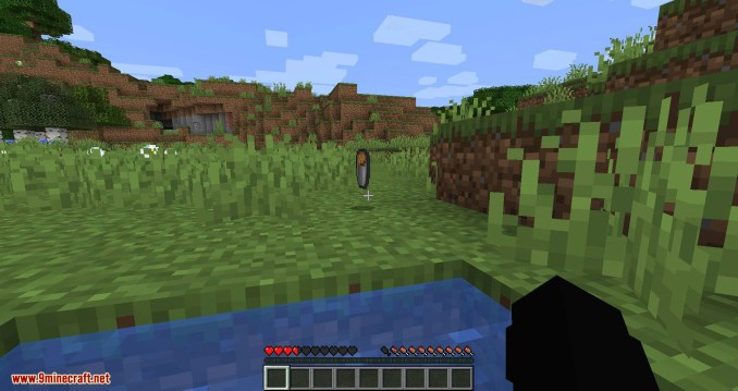 Hot or Not mod for minecraft 07