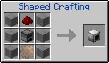 Industrial Foregoing Mod Crafting Recipes 2