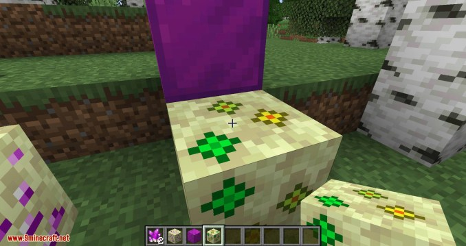 More Ore in ONE mod for minecraft 13