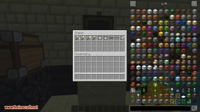 MoreCraft Mod Screenshots 8