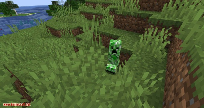 Mutant Beasts mod for minecraft 09