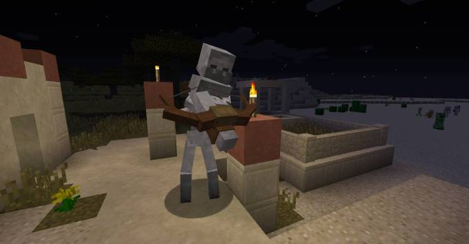 Mutant Beasts mod for minecraft 24