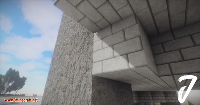 Oceano Shaders Mod Screenshots 3