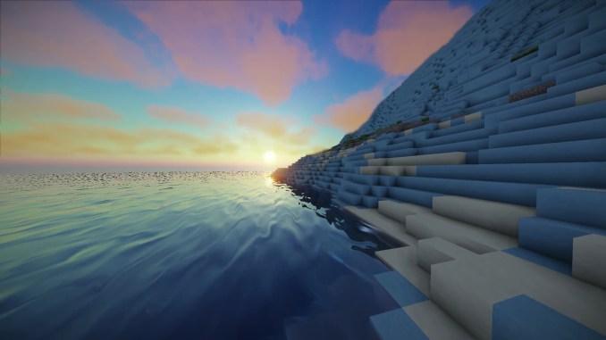 Oceano Shaders Mod Screenshots 16