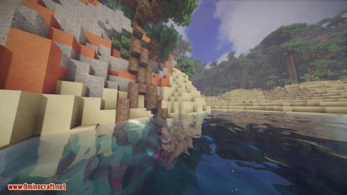 Oceano Shaders Mod Screenshots 19