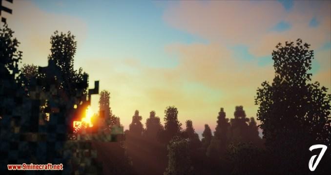 Oceano Shaders Mod Screenshots 5