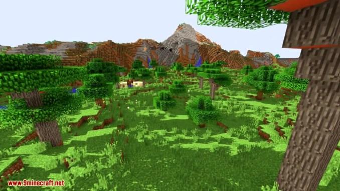 Serene Seasons Mod Screenshots 2