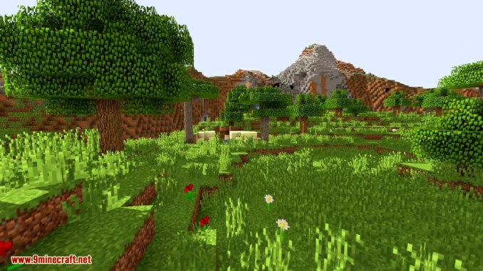 Serene Seasons Mod Screenshots 4