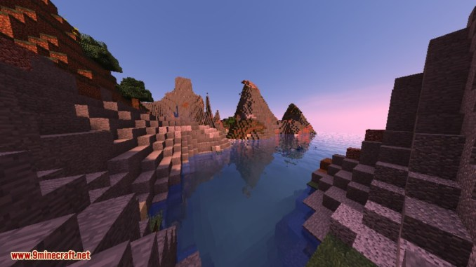 SFLP Shaders Screenshots 12