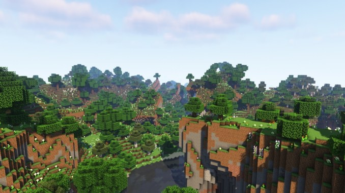 Complementary Shaders 1.16.5 Download | Minecraft Shaders 1.16.5