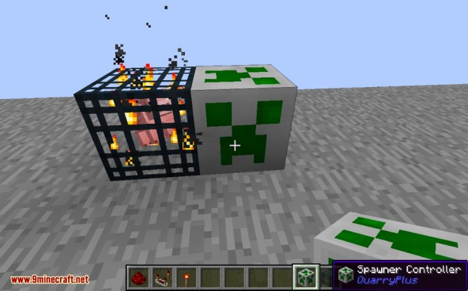 Additional Enchanted Miner Mod How to use 25