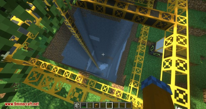 Additional Enchanted Miner mod for minecraft 06
