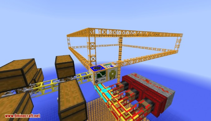 Additional Enchanted Miner Mod Screenshots 1