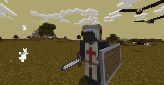 AssassinsCraft Mod Screenshots 4
