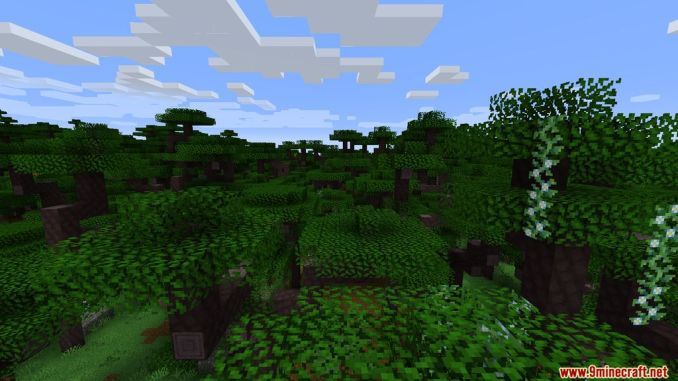 Atmospheric Mod Screenshots 2