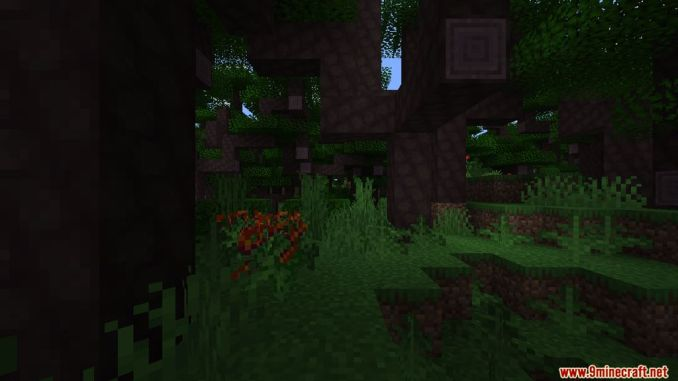 Atmospheric Mod Screenshots 1