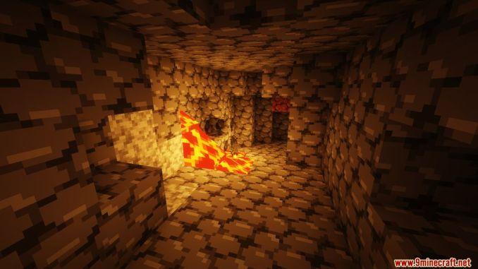 Bloom, Bright and Retro Resource Pack Screenshots 10