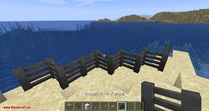 Builders Crafts and Additions mod for minecraft 13