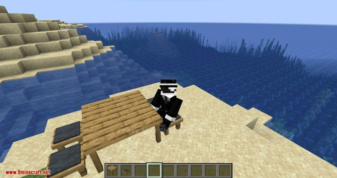 Builders Crafts and Additions mod for minecraft 07