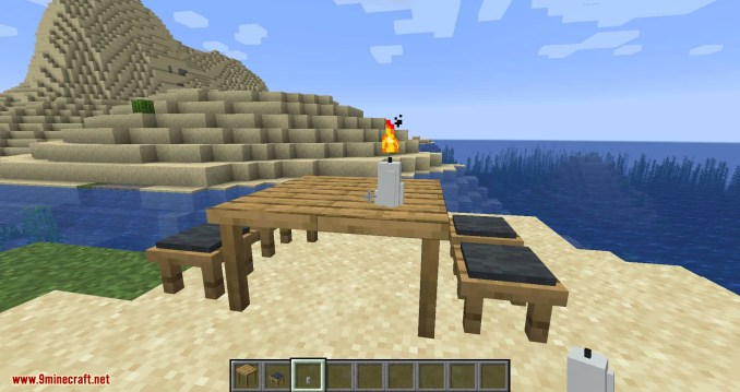 Builders Crafts and Additions mod for minecraft 08
