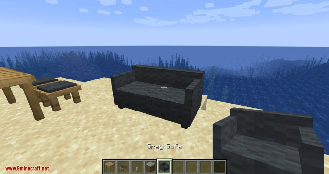 Builders Crafts and Additions mod for minecraft 09