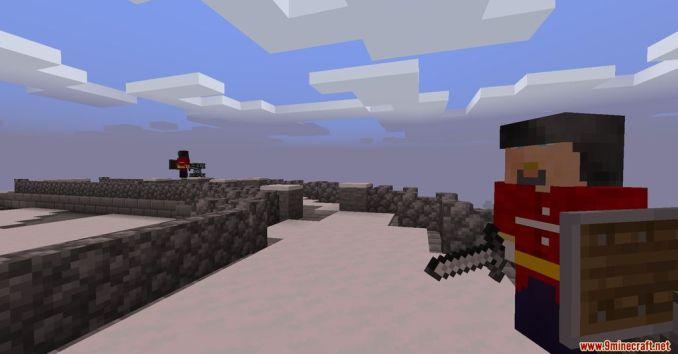 Dungeons Mod Screenshots 6