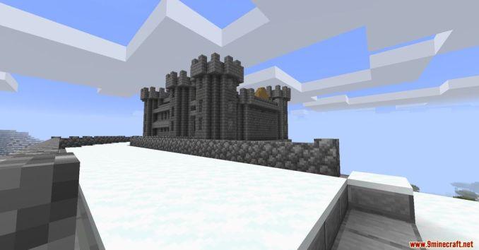Dungeons Mod Screenshots 1