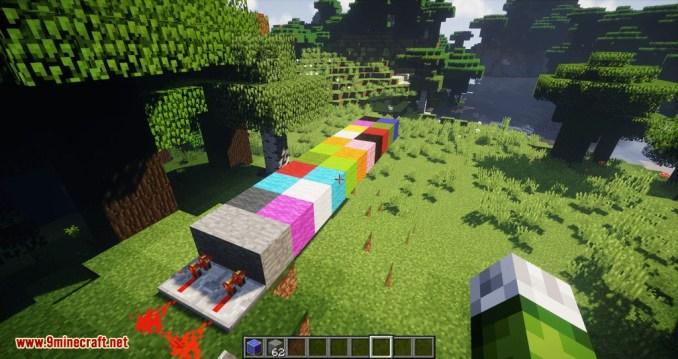 Draw Bridge mod for minecraft 06