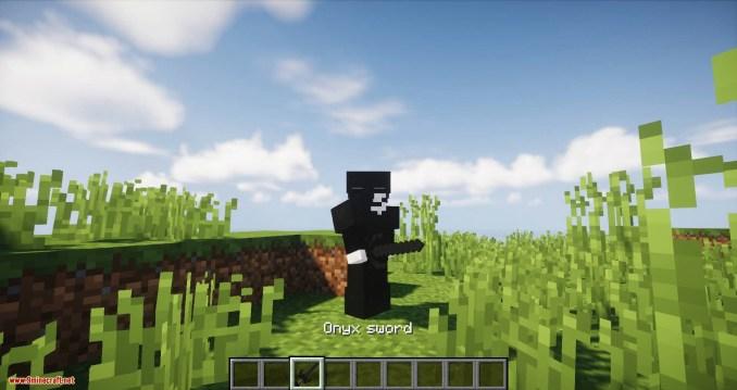 Gems Plus Plus mod for minecraft 09