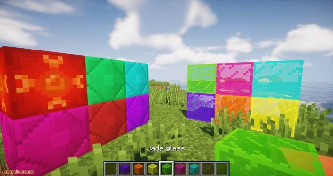 Gems Plus Plus mod for minecraft 06