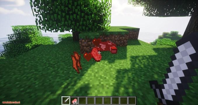 Humbling Bundle Mod mod for minecraft 04