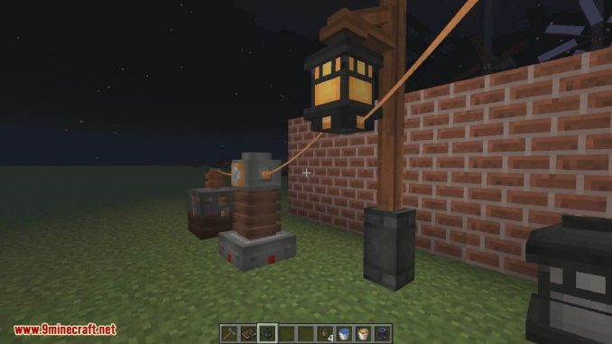 Immersive Engineering Mod Screenshots 46