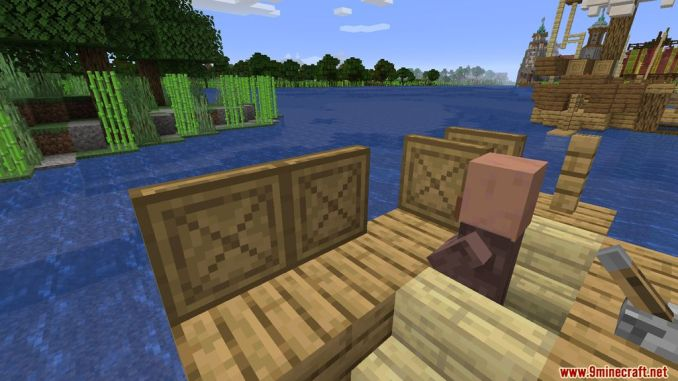 Macaws Trapdoors Mod Screenshots 5