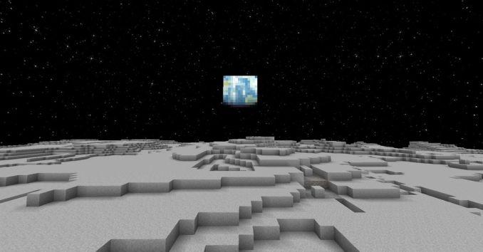 Moon and Space Mod Screenshots 2