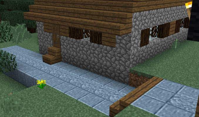 Mubble mod for minecraft 24