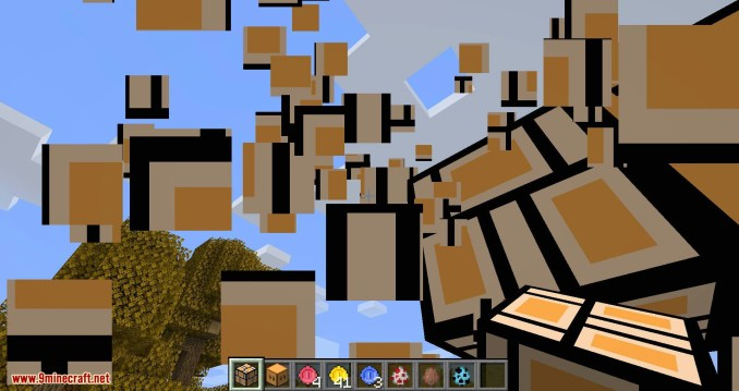 Mubble mod for minecraft 20