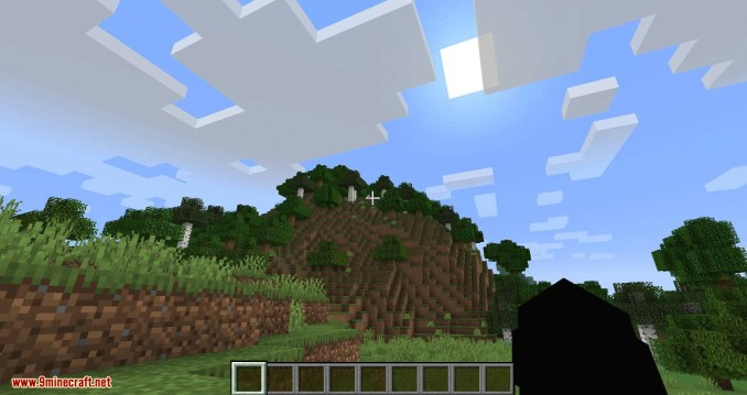 Ok Zoomer mod for minecraft 08