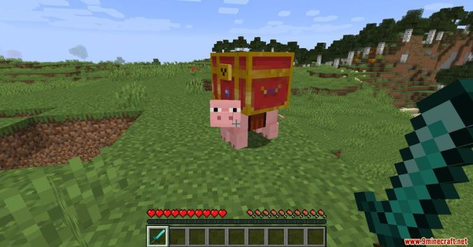 PiggyBank Mod Screenshots 2