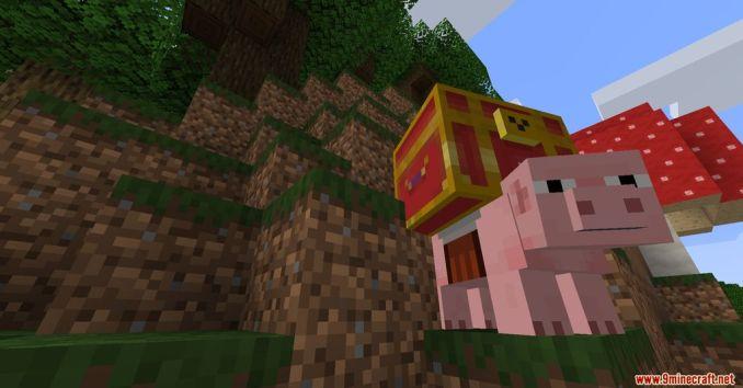PiggyBank Mod Screenshots 11
