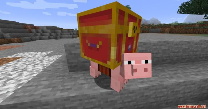PiggyBank Mod Screenshots 12