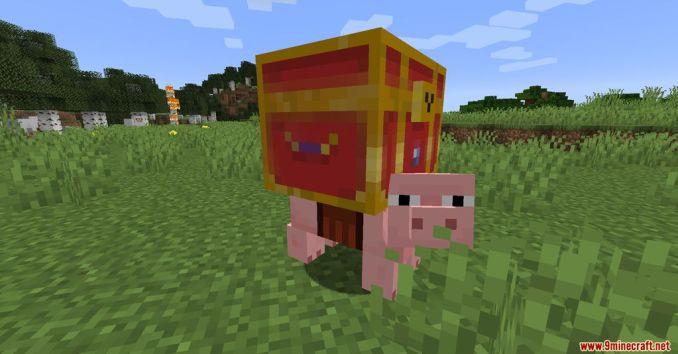 PiggyBank Mod Screenshots 6