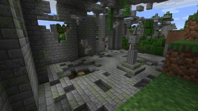 Scourge Ascending Mod Screenshots 9